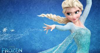 Frozen: CGI da Disney não é brinquedo não