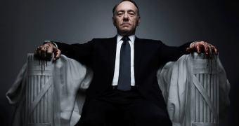Netflix confirma: adoramos ver séries no atacado