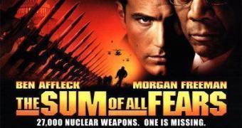 Rússia vence Guerra Nuclear Homeopática contra os EUA
