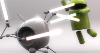 Começa a guerra: Google processa consórcio que entrou com ação contra Android e bota a culpa na Apple