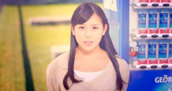 Coca-Cola usa japinha virtual para convencer otakus a comprar café