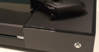 """Usuários reportam que o Xbox One estaria """"vazando"""""""