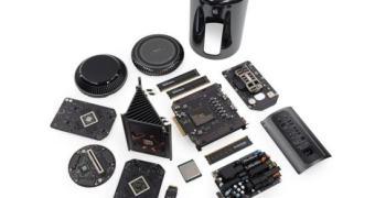 Mac Pro: processador substituível e preço mais baixo do que se pensava