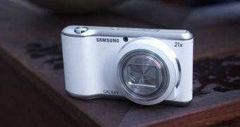 Samsung apresenta Galaxy Camera 2, nova versão da câmera portátil com Android