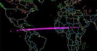 Primeiro asteróide de 2014 dura menos que as suas resoluções de ano-novo