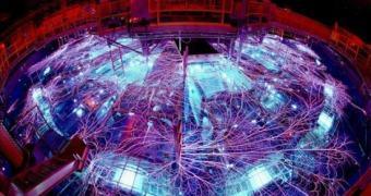 Um novo raio de esperança nas pesquisas da fusão nuclear
