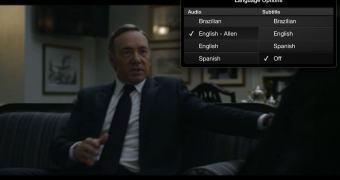 Comentários em House of Cards: mais um prego no caixão do DVD