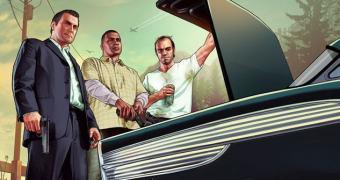 GTA V e o risco de múltiplos protagonistas