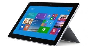 Microsoft atualiza processador do Surface 2 Pro à moda mineira