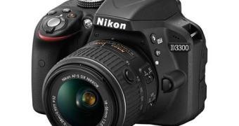 Nikon D3300 – tudo novo