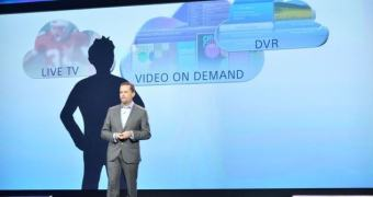 Além de games, Sony também oferecerá TV pela nuvem