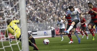 FIFA 14 lidera vendas no Reino Unido pela quarta semana consecutiva