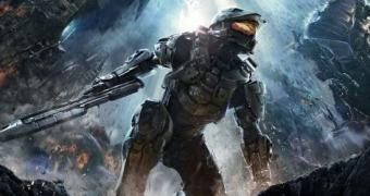 Rumor: Ridley Scott pode produzir versão cinematográfica de Halo [UPDATE]