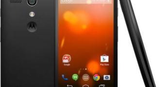 Moto G é o mais novo aparelho da família Google Play Edition