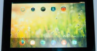 Mozilla está testando primeiro protótipo de tablet com Firefox OS