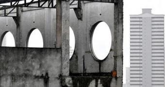 V Prêmio Diário Contemporâneo de Fotografia