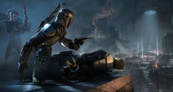 Disney abandona marca Star Wars 1313