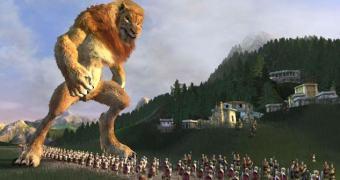 Lionhead está trabalhando em jogo não relacionado à série Fable