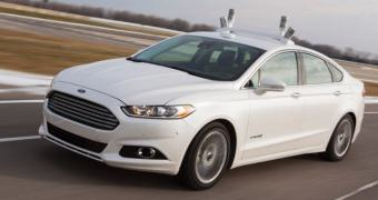 Agora vai: Ford une forças com o MIT e Stanford University para criar carros direção autônoma