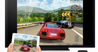 Rumor: nova Apple TV pode finalmente ter acesso aos games do iOS