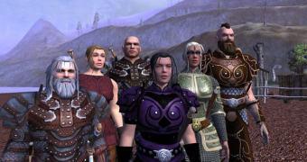 SOE anuncia morte de quatro MMOs