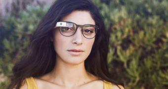 Google Glass ganha armações para lentes de grau nada baratas