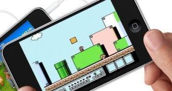Nintendo desmente rumor de que lançaria demos em smartphones
