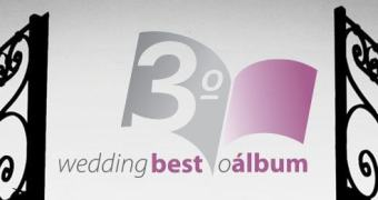 3° Wedding Best – o Álbum