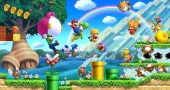 Sony diz que queda da Nintendo seria ruim para a indústria