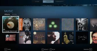 Steam reproduzirá nossas músicas enquanto jogamos
