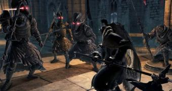 Dark Souls 2 e a busca pelo equilíbrio entre dificuldade e recompensa