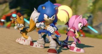 Sega revela Sonic Boom, novo game e série animada do ouriço azul