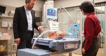 Nova técnica para transporte de órgãos vivos quentinhos e pulsando