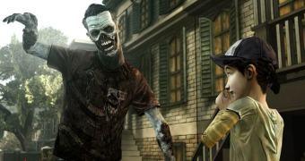 Criador cogita interação entre série de TV e game do The Walking Dead