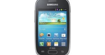 Três é demais? Samsung lança Galaxy Star Trios, aparelho Triple-SIM no Brasil [UPDATE]