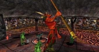 Para se redimir, EA usa o GOG para dar o clássico Dungeon Keeper