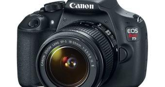 Canon EOS Rebel T5 – para quem quer gastar pouco