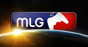 A Major League Gaming está chegando ao Brasil