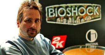 O fim de uma era: Irrational Games, estúdio de Ken Levine fecha as portas