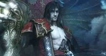 Pré-venda de Castlevania: Lords of Shadow 2 na PSN dará Mirror of Fate HD de graça