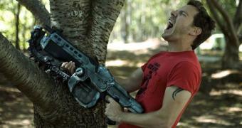 CliffyB diz que Gears of War saiu diferente do que esperava