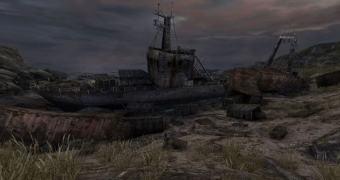 O curioso caso do jogo que mudará de engine depois de ter sido lançado