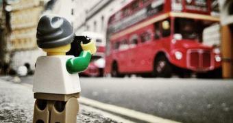 Legographer – 365 dias de fotografia