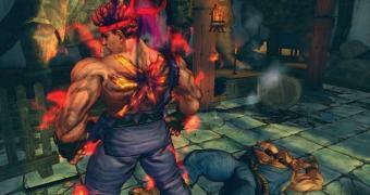 Partidas de Super Street Fighter IV terão apostas com dinheiro real
