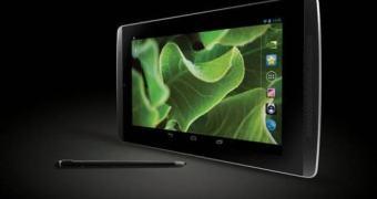 nVidia anuncia novo Tegra Note com LTE por US$ 299