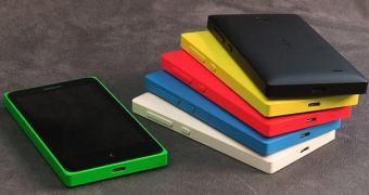 Você já pode comprar um Nokia X na Índia por US$ 140