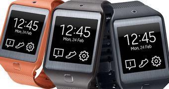 MWC 2014: Samsung revela Gear 2 e Gear 2 Neo, seus novos smartwatches