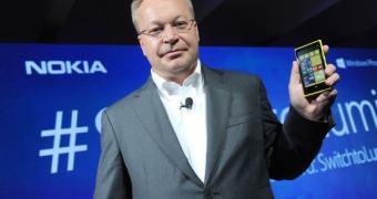 Stephen Elop assume divisão de Dispositivos e Estúdios da Microsoft