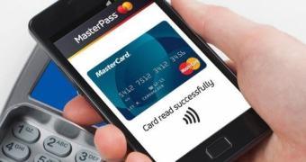 MasterCard vai ligar dados de localização ao seu cartão de crédito