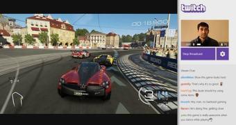 Streaming pelo Twitch chegará em março ao Xbox One